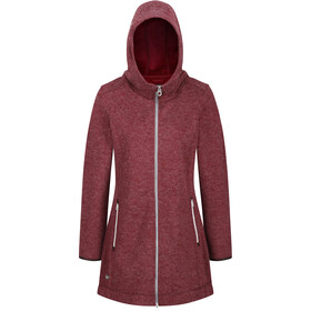 Regatta Ranata Jacket Women delhi red